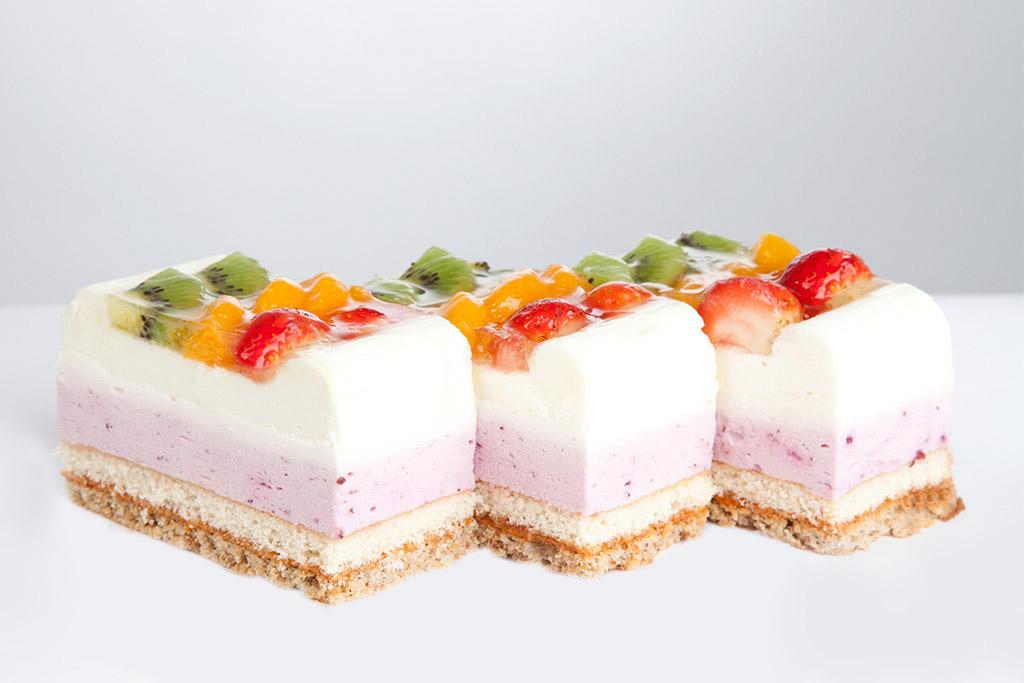 Kuchen Konditorei Peintner Innsbruck und Seefeld Tirol