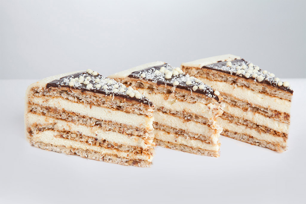 Köstliche Torten von der Konditorei Peintner und Seefeld Tirol